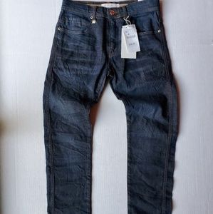 Zara Jeans - NWT Zara Man Slim Denim Blue Jeans US 31 EUR 40